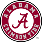 Alabama logo.