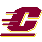 Central Michigan logo.