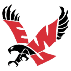 Eastern Washington logo.
