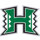 Hawaii logo.