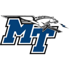 Middle Tennessee logo.