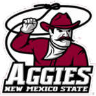 New Mexico State logo.