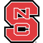 North Carolina State logo.
