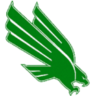 North Texas logo.