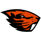Oregon State logo.
