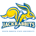 South Dakota State logo.