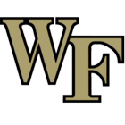 Wake Forest logo.